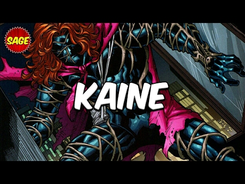 Who is Marvel's Kaine? Strongest Spider-Man Clone.