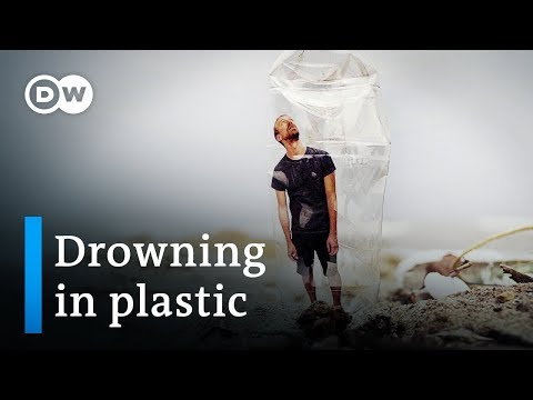 India: drowning in plastic - Founders Valley (9/10) | DW Documentary