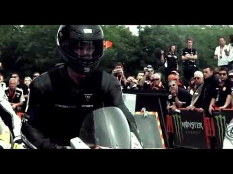 Isle Of Man TT 2012 Trailer HD