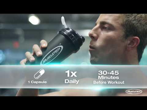 MuscleTech: Muscle Builder