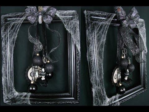 Creep Tastic Halloween Wreaths