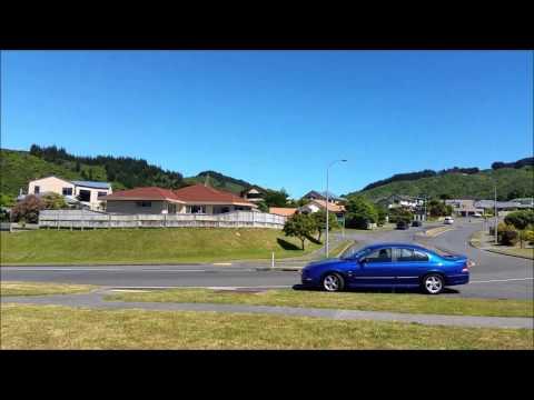Wellington Hills