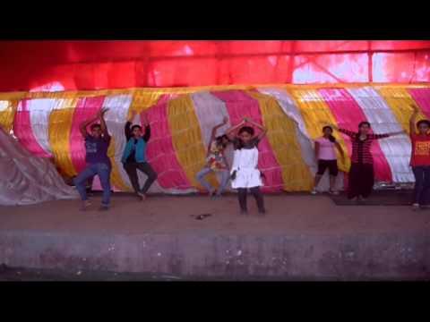 Aaya Bappa Morrya Dance Prectis Choreographe By Krishna Verma Kanpur