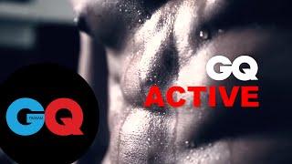 GQ active|循環運動鍛鍊一次到位完整版影片1