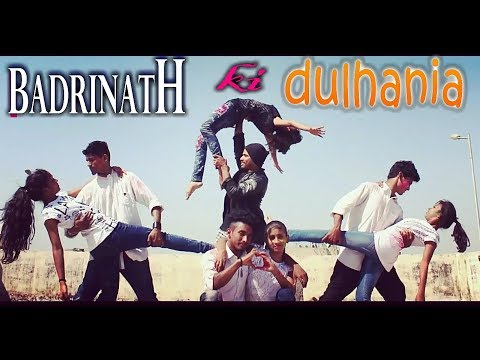Badri ki Dulhnia | BOLLYWOOD ROUTINE | Choreography by Ajay Kumar |
