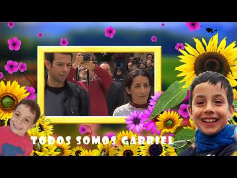GABRIEL CRUZ SU ULTIMO ADIÓS TIENES EN LOS OJOS GIRASOLES PESCAITO