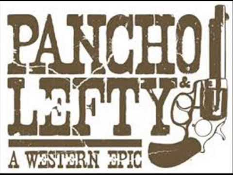 Pancho and Lefty-Townes Van Zandt - YouTube