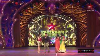 Aamir Khan Dance Performance at Star Parivar Awards For Aati Kya Khandala Full HD