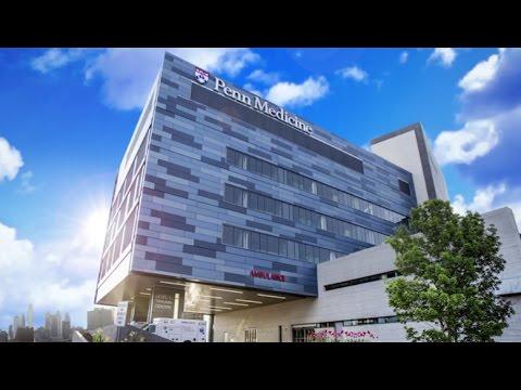 An Inside Look At Penn Medicine's Level I Trauma Center