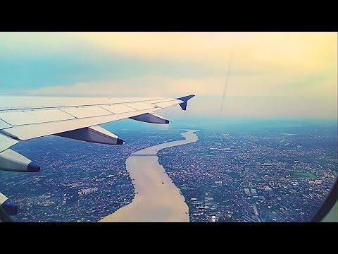 Takeoff from Kolkata Airport | AIRBUS A320 | INDIGO | KOLKATA to DELHI | 6E 6488