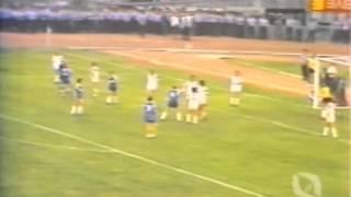 Kakhi Gogichaishvili goal vs Dnipro 21.05.1989 USSR Cup Semi final