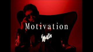 鈴木雅之 - Motivation