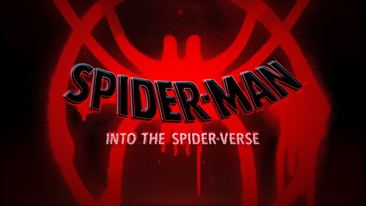 Spider-Man: Into The Spider-Verse | Trailer 1 | Sony Pictures International