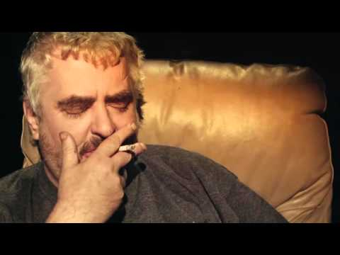Hi, How Are You Daniel Johnston? (Short Film- 2015)