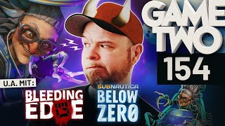 Bleeding Edge, Wünsch dir was: Dead Space 4, Subnautica: Below Zero | Game Two #154