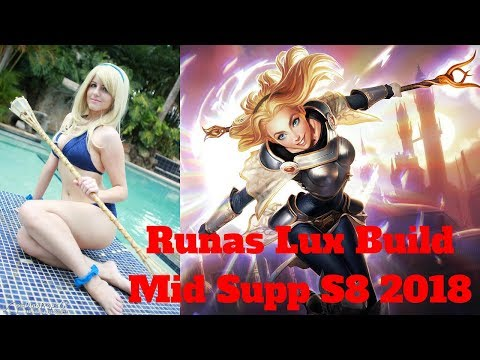 Build Lux Mid S