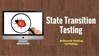 What is State Transition Testing? Diagram, Technique, Example