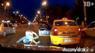 Драка с таксистом(, 2016-03-18T17:35:43.000Z)