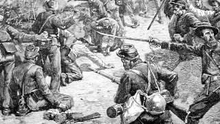 Antietam - Decisions Sorely Missed by Jim Surkamp