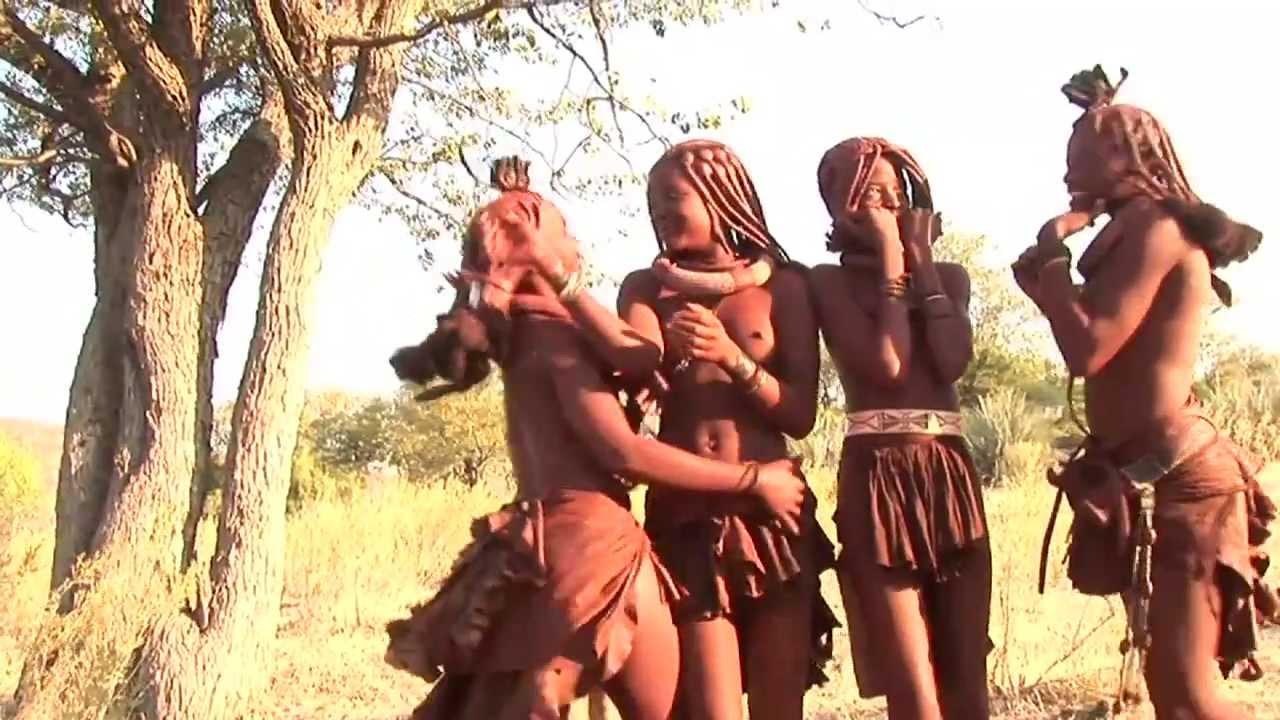 Himba girls teen for Bastelideen fa r teenager