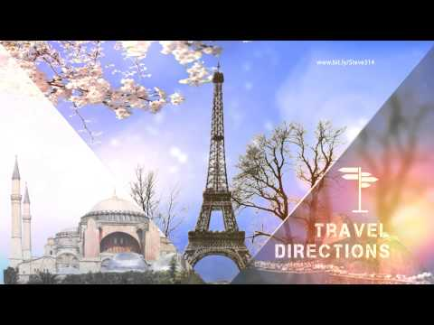 TRAVEL AGENCY TV Commercial