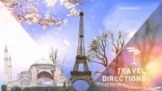 TRAVEL AGENCY TV Commercial