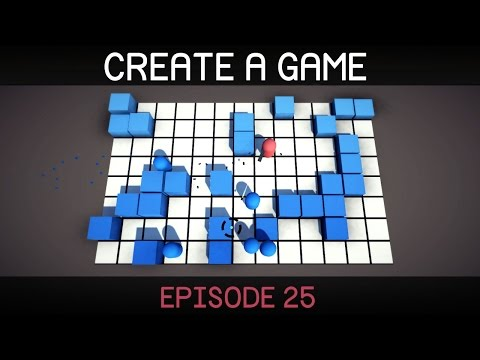 Unity Create a Game Series (E25. Finishing up)