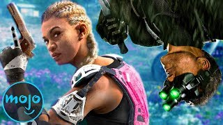 Crazy Far Cry New Dawn Easter Eggs