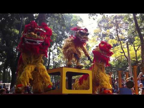Lâm Minh 2014 - Song Sư Hỷ Cầu