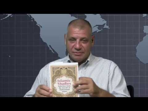 TrentoVision - 8.27. 13 - ISLAM or AMERICA? CLASH OF CULTURES (Pt.2 of 2)