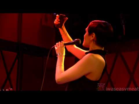 Jessie J - Price Tag (live @ Rockwood Music Hall 3/10/14 ACOUSTIC)