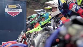 125 DREAM RACE 2018 | Washougal | Raw