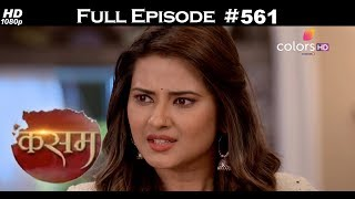 Kasam - 9th May 2018 - कसम - Full Episode