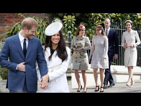 What will Markle actually do once she becomes a royal? Jobs and duties of British royals revealed
