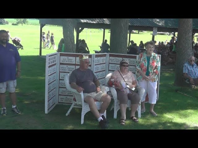 HTS - Chazy Old Home Day  7-30-17