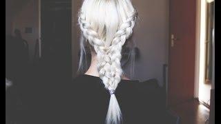 Short Vlog & Schwarzkopf Silver Blonde Hair Bleach Review