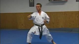 quyền đai trắng - karatedo