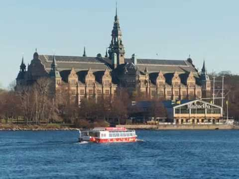 Nordic Museum museet - Visit Stockholm - The official guide Heritage Museum  Photos &  Reviews
