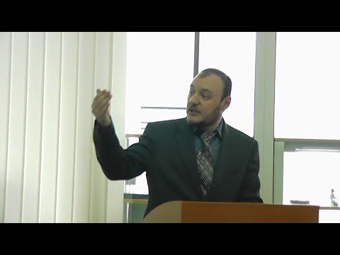 The Ph.D. in Biological Sciences defense of Max Kharitonenkov. 2012. Russian Federation, Moscow.