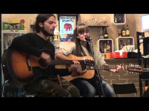 Adelina & David Iancu- Ploaia (Cargo)