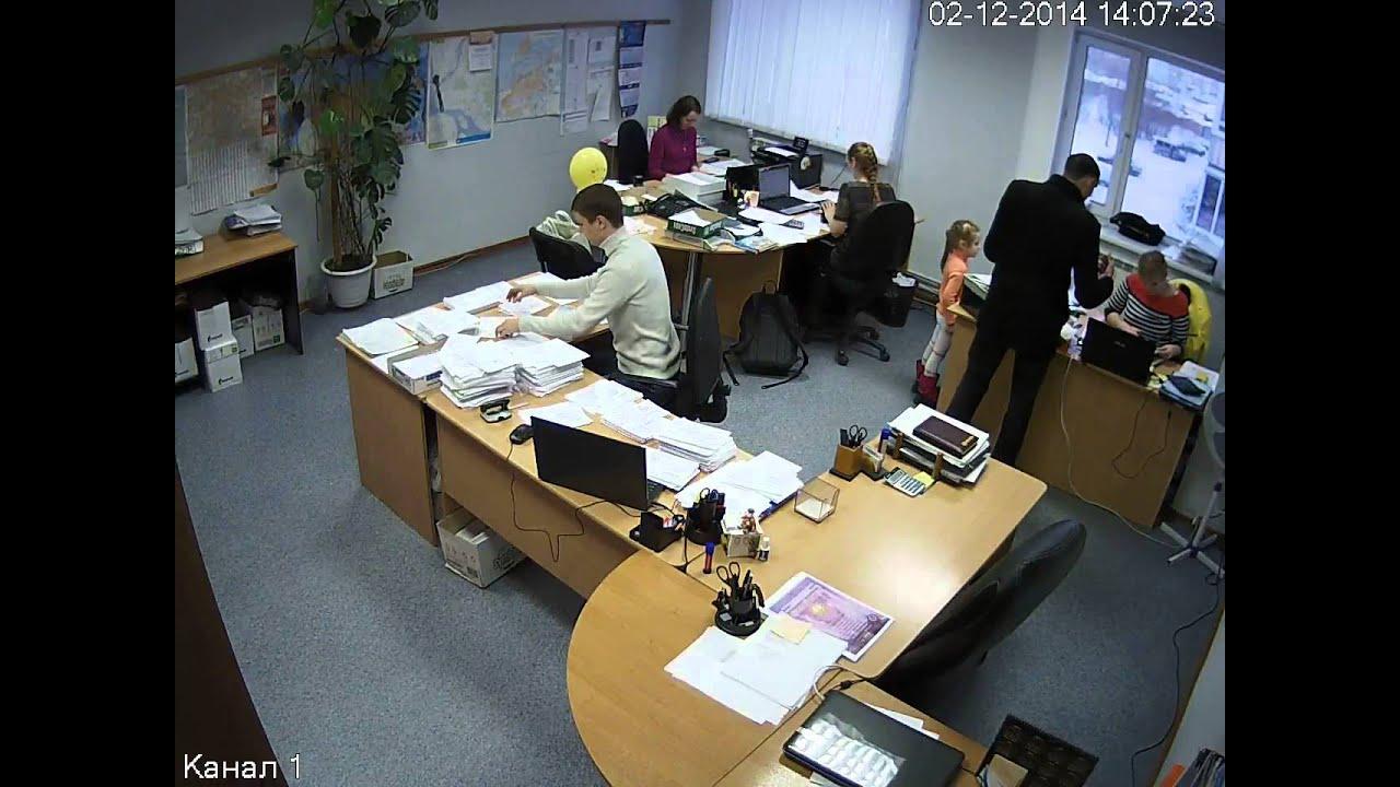 Скрытая камера офис стол — pic 6