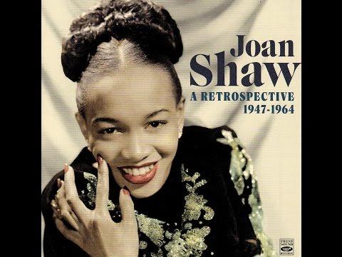 Joan Shaw - Make Someone Happy