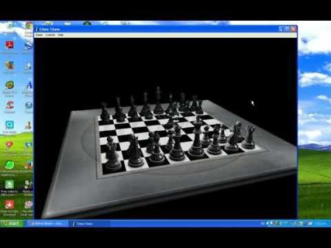 Chess Titans On Windows XP