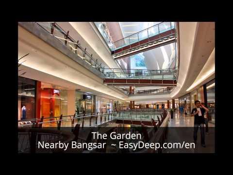 Shopping Malls in Kuala Lumpur [Top 10]