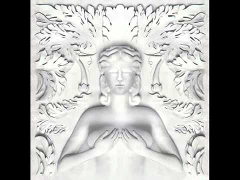 Kanye West GOOD Music The Morning Cruel Summer WITH LYRICS!