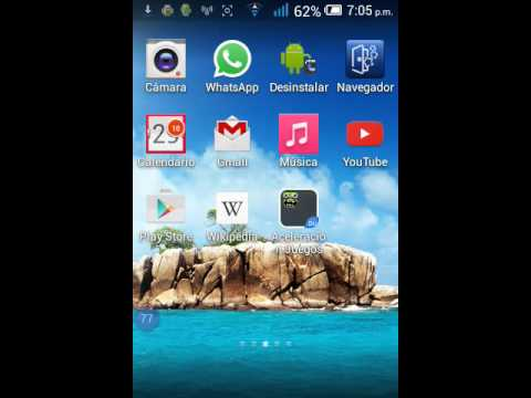 Rootear tu alcatel onetouch pop c1