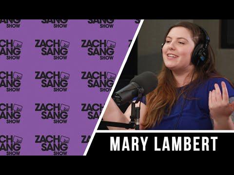 Mary Lambert | Full Interview