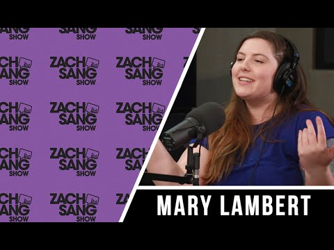 Mary Lambert | Full Interview