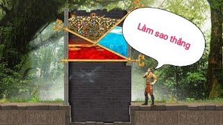 Giải câu đố game EVONY từ cấp 1 - 5. EVONY THE KING'S RETURN HOW TO SOLVE PUZZLES level 1 to level 5 screenshot 4