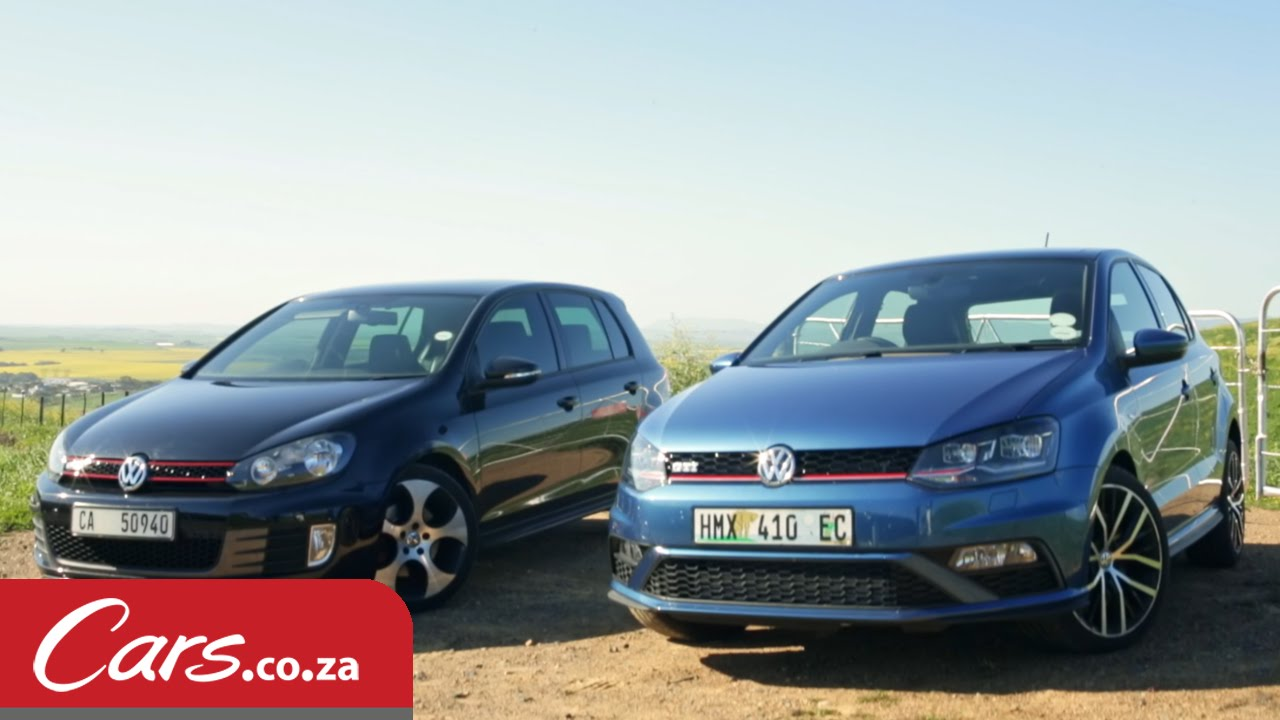 2015 vw polo gti vs golf 6 gti which should you buy youtube. Black Bedroom Furniture Sets. Home Design Ideas